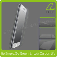 New coming 0.33mm for iphone 4s 4 tempered glass screen protector for iphone 4s back and front