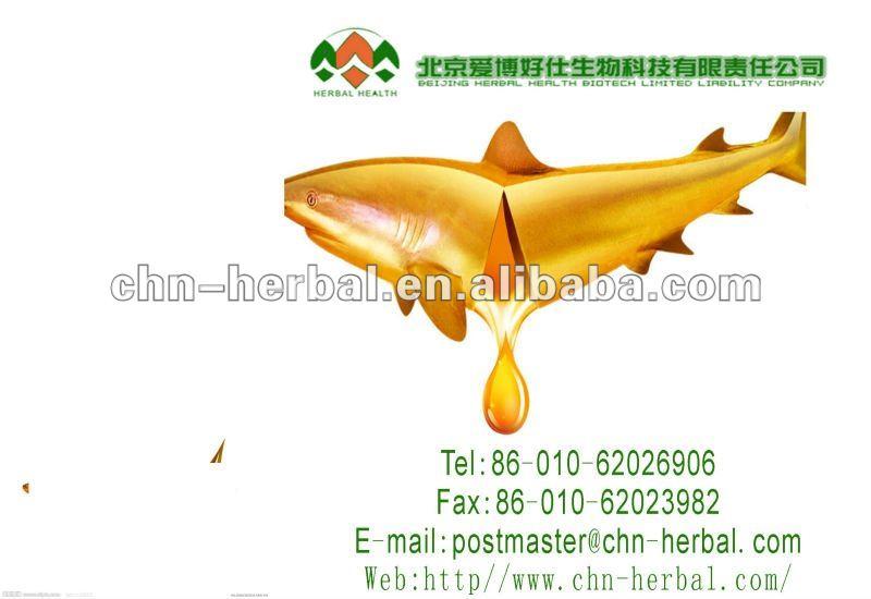 Mejorar la inmunidad de aceite de hígado de bacalao