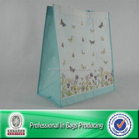 High Quality Custom Recyclable PP Non Woven Laminated Bags