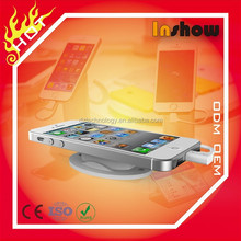 New Fashion Competitive price mobile phone security alarm
