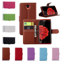 Lenovo S820 Wallet Case with Card Holder, New High Quality Filp Leather Cover for Lenovo S820