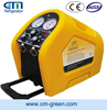 CE APPROVED A/C RECHARGING MACHINE single cylinder