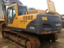 Used volvo ec210blc Hydraulic excavator,Used Volvo excavator