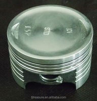 Wuyang parts piston made in china factory made in china factory