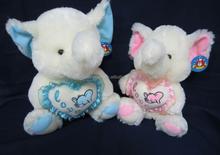 plush elephant stuffed animals toys for selling