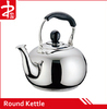 water kettle stainless steel whistling kettle