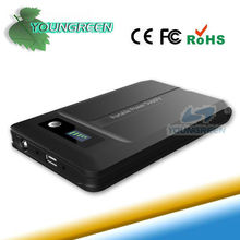 16000mAh Ultra Slim Multi Charger for Android Tablet