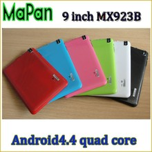 high resolution android 9 inch cheap tablet, capacitive touch tablet pc oem tablet