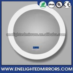 Star hotel infrared sensor switch bathroom illuminated light mirror Vanity