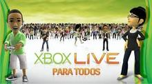 Xbox Live Gold code 7 days Membership