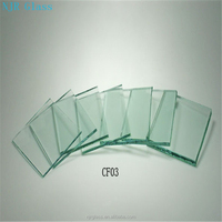 0.22--15mm high quality clear tempered glass price