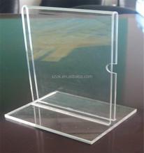 Handmade fashion acrylic sheet price for wholesale