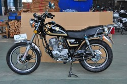125cc KA125-2 Motorbike