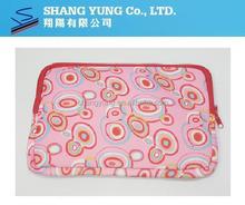 Neoprene bag phone case laptop cover printing color fashion hot sale OEM