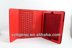 Bright Red Color and Useful Phone Case for Ipad 2/3/4 OEM