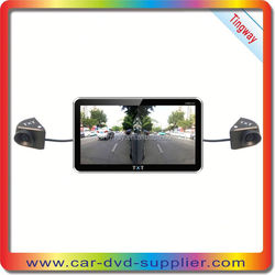 Universal blind spot assist system, accessories car,car side mirror camera waterproof design