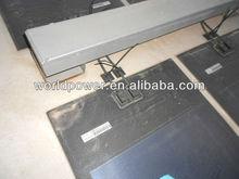 Flexible panel solar amorfo/panel fotovoltaico