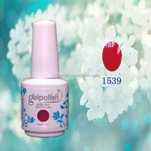 acrylic nail polish manufacturer good quality fashion uv nail gel