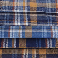 Colorful Cotton Chambray Fabric For Garment