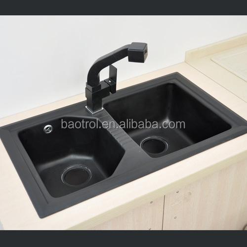 Gamma Keuken Blok : Kwarts keuken enkele wastafels harde kwarts stenen