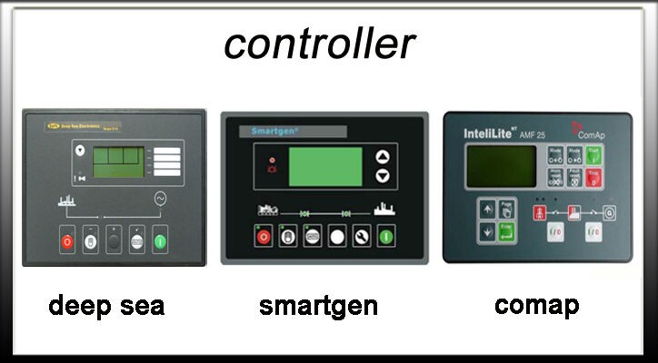 Power Silent Electrical generator