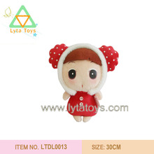 Lovely Kids Toys Fashion Doll For Wholesale