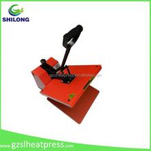 Top quality T-shirt printing heat press machine