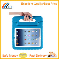Non toxic EVA Foam case for ipad 234 with handle for Kids Children