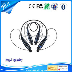 Chinese factory produce portable mini wireless cheap wireless headphone