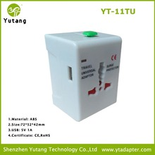 Promotion factory price travel adapter samsung