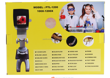 Best stereo student microscope for kids sale