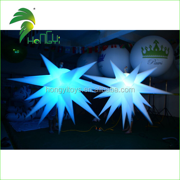 star lighting balloon  (10)