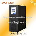 baykee fase única onda senoidal online 5 ups kva