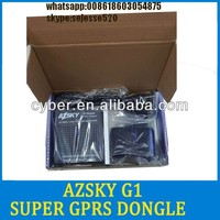 Azsky G1super gprs dongle receive azsky dongle gprs adapter Azsky G1 iks account d**tv for Africa gprs adapter