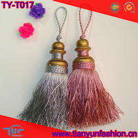 chinese tassel making supplies