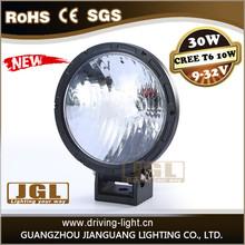 guangzhou factory JGL offroad work led light ceee 12v led driving lights wholesale