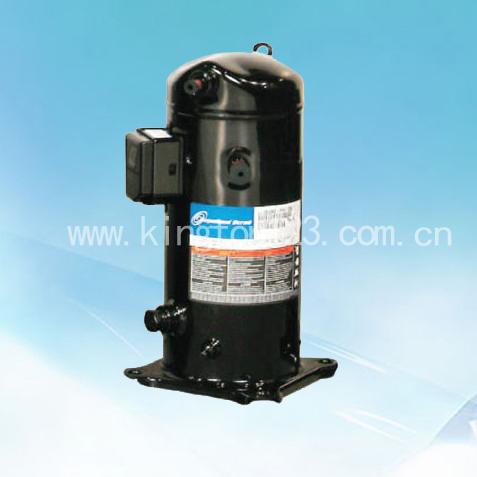 ZR Copeland Scroll Compressor ZR48K3-PFJ-522