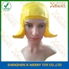 passion wear charming lady wig carnival accoutrement