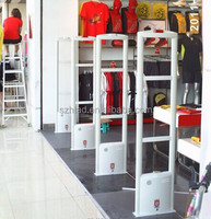 high sensitive rf eas system/ eas alarm security system for clothing shop
