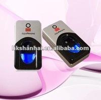 u are u 4500 fingerprint reader