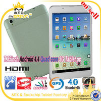 7.85 inch android magicking tablet pc download free play store