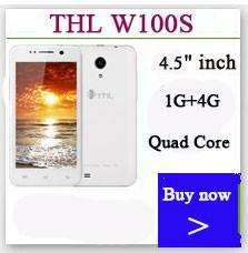 оригинал thl т11, 2 Гб оперативной памяти 16 Гб ROM mtk6592w окта основные сотовые телефоны 1,7 ГГц 8-мегапиксельная 5.0 с HD 1920*720 OTG функции технологии NFC, 3G в сетях WCDMA/koccis