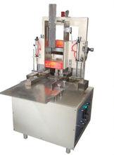 2014 nuevos productos caja de cartón sellado de la máquina