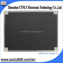 High brightness of 15 inch CLAA150XP01Q LCD panel, LVDS VGA 2 CCFL backlight
