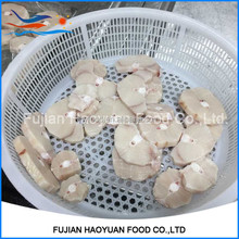 Frozen health fish type frozen fish steak