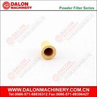 sintered brass filter/sintered brass metal filter