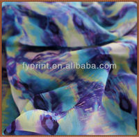 Custom digital printed climacool fabric from Chinese factory