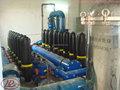 Fácil instalación diseño Modular fabricante de moldes de plástico para piscina con el mejor servicio
