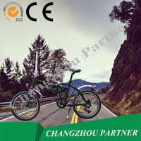 China made CE quality folding powerful electric pocket bike for sale(PNT-FD-01)