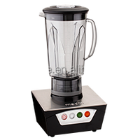 Commercial Multi-function Bubble Milk Tea Extractor Ice Blender